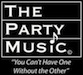 Welcome To The Party Music DJ Service
